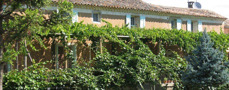Le Mas des Iles Maison d'hôtes Gite en Provence